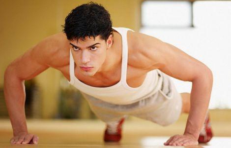 Як підвищити тестостерон?