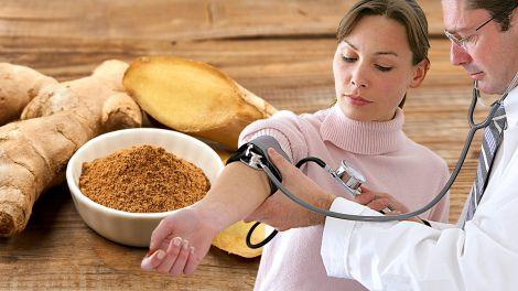 Від високого кров'яного тиску: впоратися з гіпертонією допоможе популярна добавка