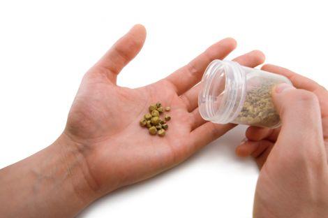 Продукти та камені у нирках