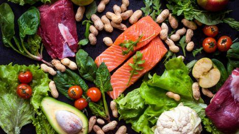 Середземноморська дієта від церозу печінки
