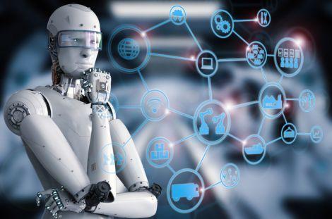 Штучний інтелект, який допомагатиме людям з інвалідністю