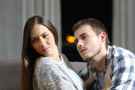 Жіночі емоції не завжди зрозумілі чоловікам
