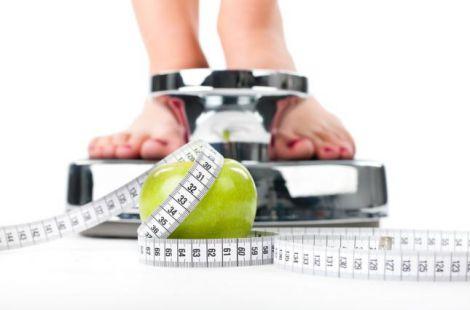 Шкода від коливань ваги