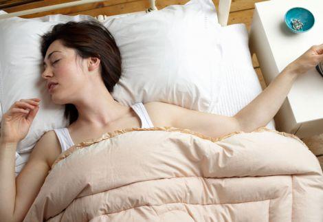 Спимо і худнемо
