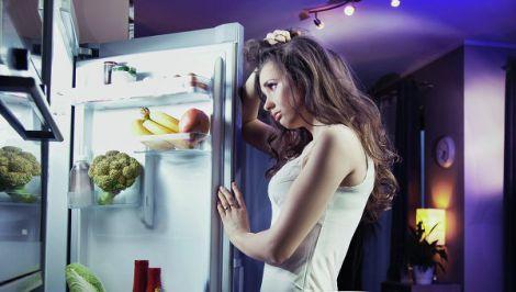 Їжа впливає на психіку?