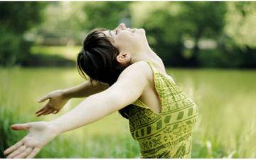 Очищення від шлаків допоможе відчути себе ще більш живою
