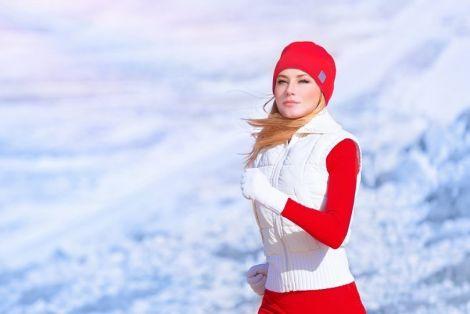 Фітнес у холодну пору року