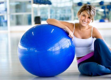 Фітнес за групою крові: ефективне тренування