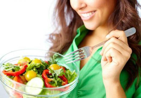 Схуднення на дефіциті калорій