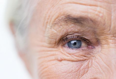 Небезпека катаракти