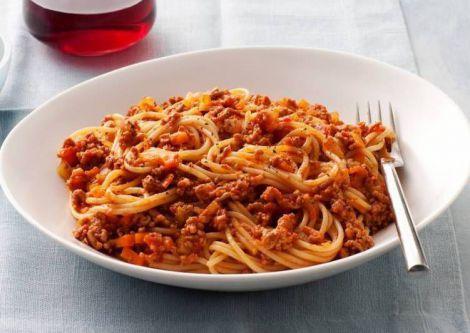 Улюблений рецепт з макаронами (ВІДЕО)