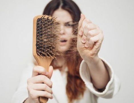 3 народні методи боротьби із випадінням волосся