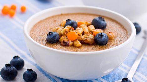 Для травлення, серця і проти діабету: незвичайна, але корисна каша на сніданок