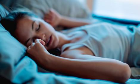 Розкрито легкий спосіб заснути за п'ять хвилин