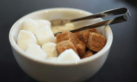 Замінники цукру
