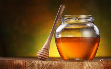 Рецепти лікування медом