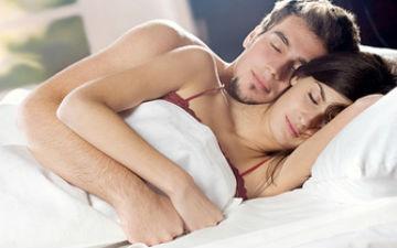 Секс зранку: прояви ініціативу