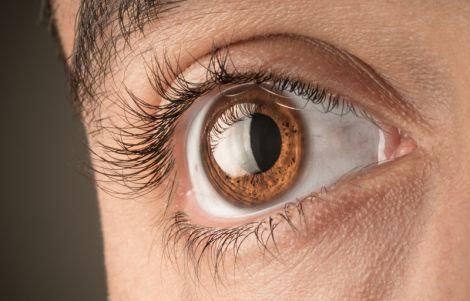 Ген для захисту рогівки ока