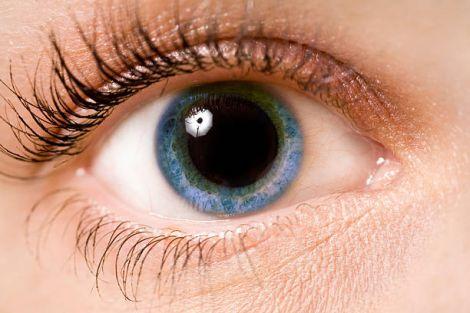 Ліпід для рогівки ока