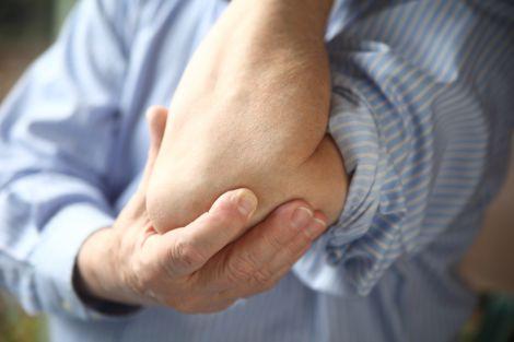Как встретить новый год без боли в суставах как лечить повреждение мениска коленного сустава