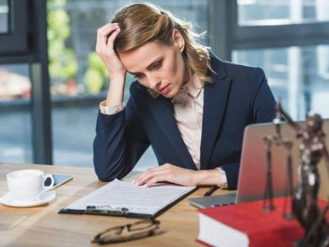 Робота, яка руйнує навіть міцну психіку