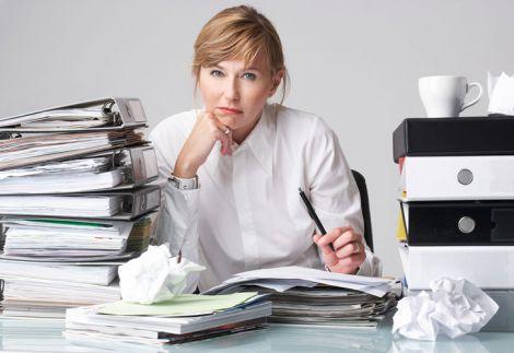 Поради, які допоможуть захистити психіку на роботі