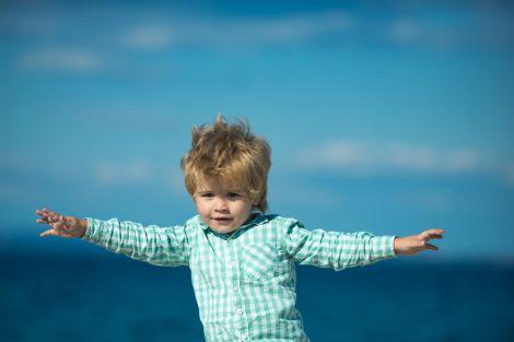 Збереження дитячої психіки