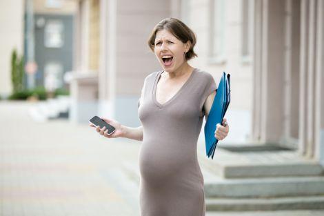 Психологічний стан під час вагітності