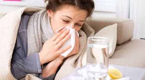 Не переносіть застуду на ногах