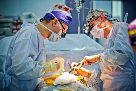 Операція під час вагітності