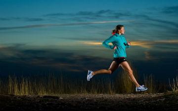 Хочеш почати нове, здорове життя - почни бігати