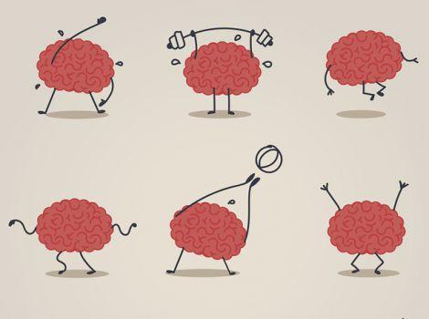 Нейробіка - гімнастика для мозку