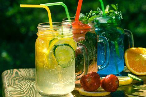Напій, який допоможе втамувати апетит та схуднути