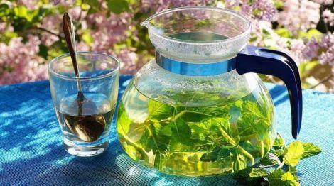 Напій, який лікує від грипу