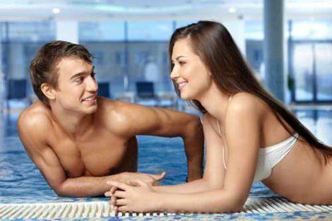 Як займатися сексом у спеку: 5 корисних правил для пар