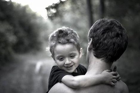 Радость отцовства и материнства