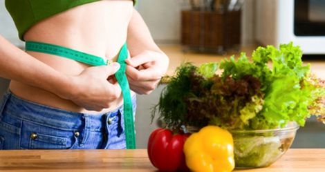 Правильне харчування - запорука здоров'я та стрункого тіла.