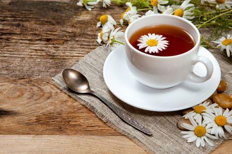 Ромашковий чай від раку