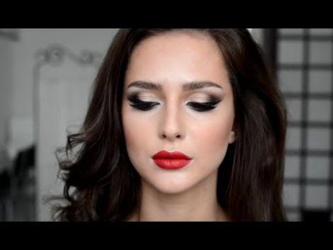 Зірковий макіяж