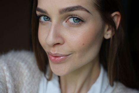 Як зробити швидкий вранішній макіяж? (Відео)