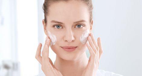 Макіяж для проблемної шкіри
