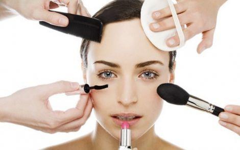 Идеальный макияж: основные секреты