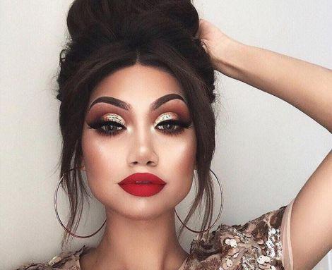 Трендовий макіяж 2019 року (ВІДЕО)