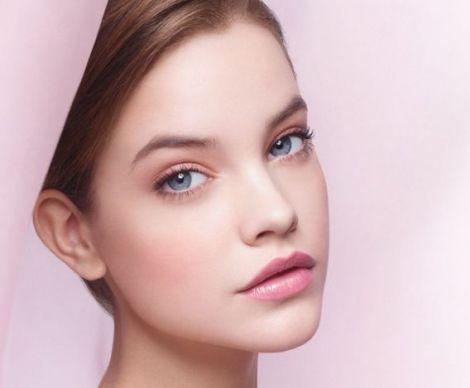 Секрети ідеального літнього макіяжу