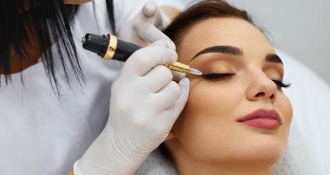 Що треба знати про перманентний макіяж?