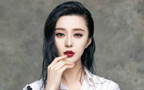Азіатський макіяж