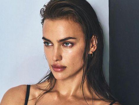 Секрети щоденного макіяжу Ірини Шейк (ВІДЕО)