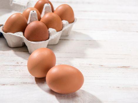 Алергія на курячі яйця
