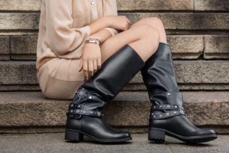 Хороше зимове взуття: на що звернути увагу?
