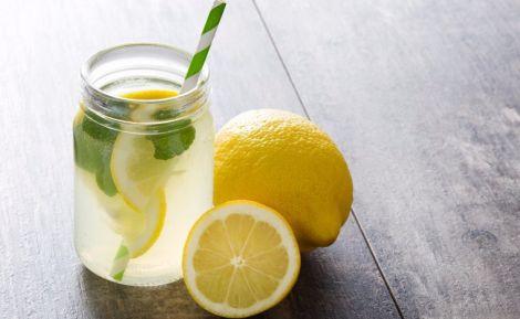 Шкідливий лимонад